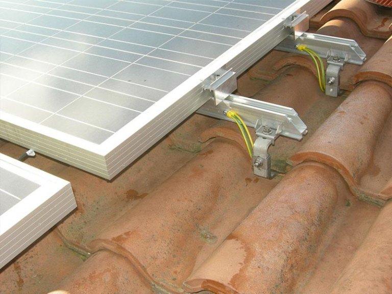 realizzazione impianti solari