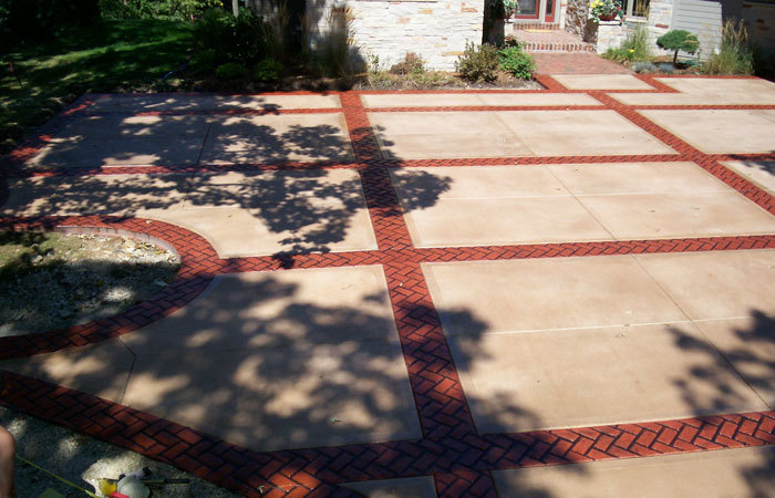 Experienced professional providing a flawless concrete in Sullivan, WI