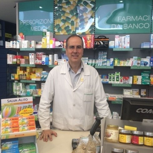 Dr. Simonetti - Farmacia delle Poste