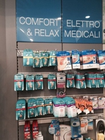 Articoli Elettromedicali