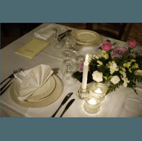 tovaglie per ristorante