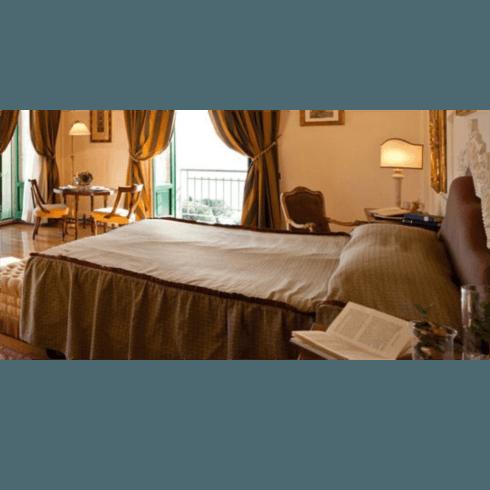 Lenzuola per Hotel