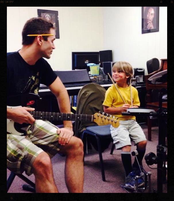 Music Lessons in Clifton Park NY with Jon Tario