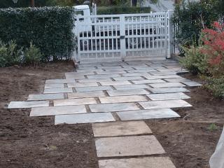 sistemazione giardini lecco