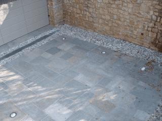 realizzazione pavimenti in porfido