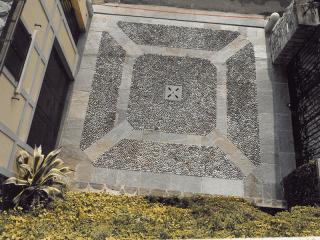 manutenzione pavimenti in pietra