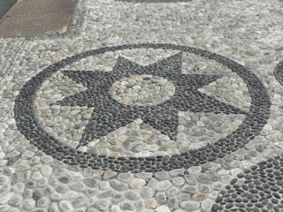 pavimentazioni artistiche como