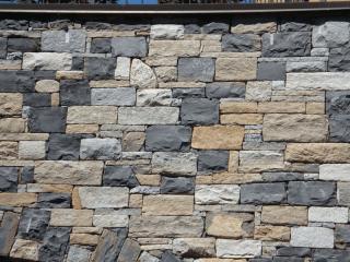 muri in pietra crail