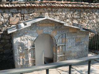 case in pietra como
