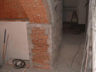 decorazioni in pietra per interni