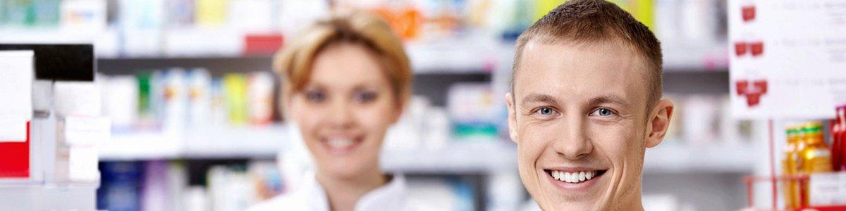 keilor village chemmart pharmacy men smiling