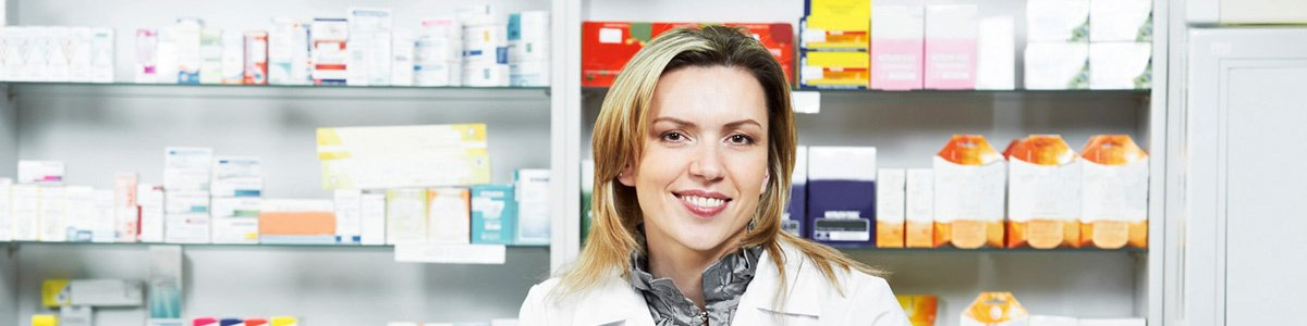 keilor village chemmart pharmacy lady smiling
