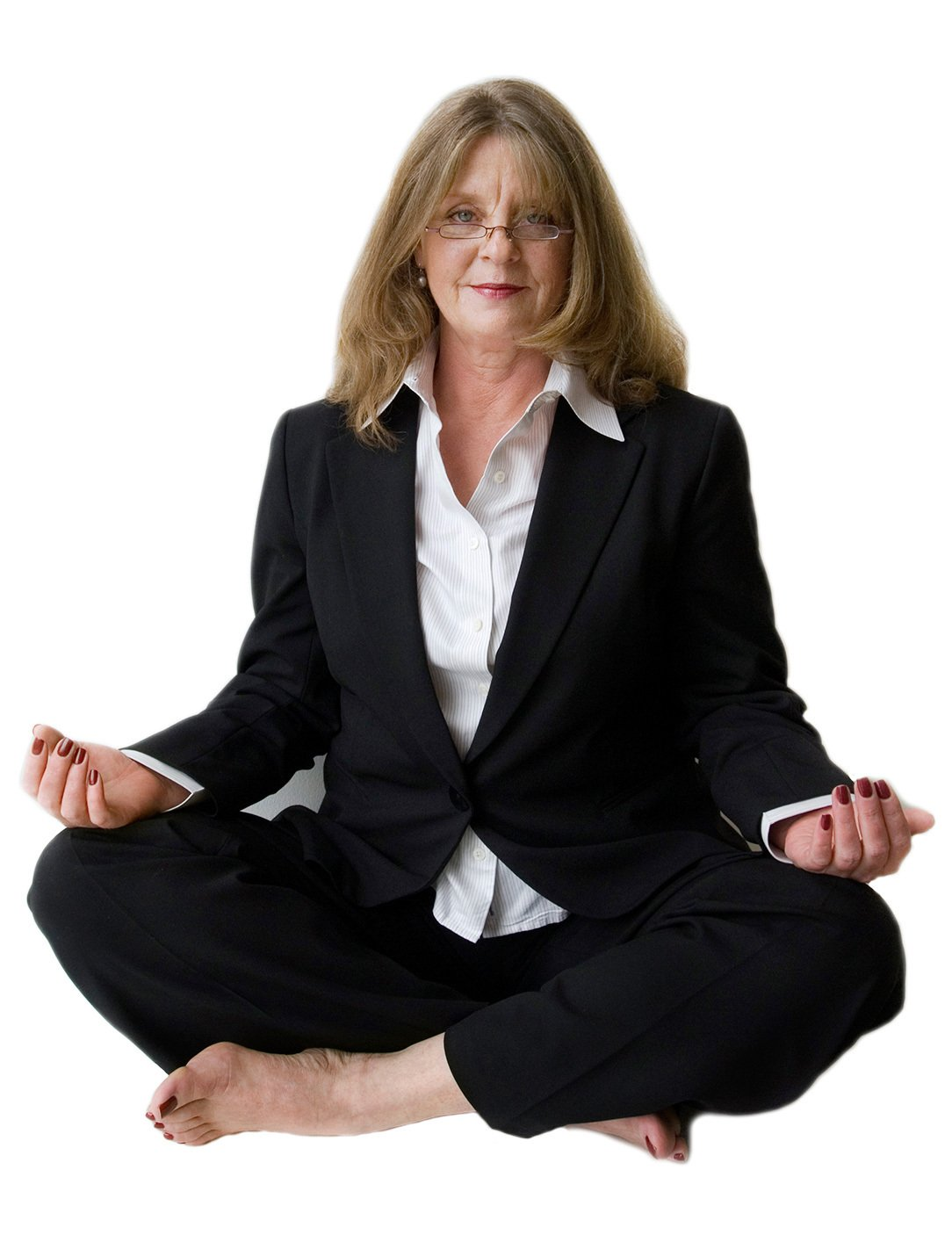 Susan Burns International Lawyer and Business Strategist