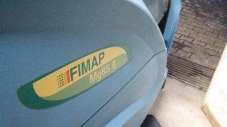 FIMAP MG85