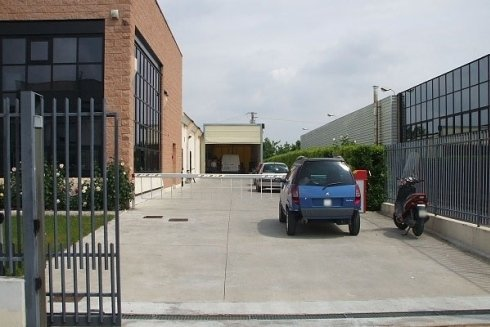 Area esterna