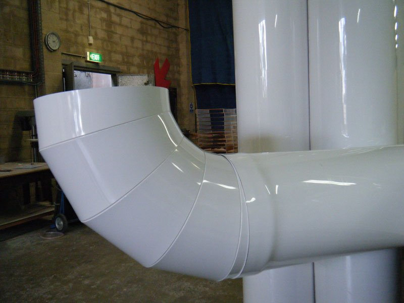 Building Product fabricated by expert