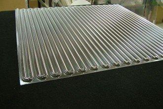 PVC-PP-PE Fabrications
