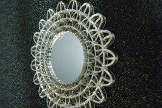 Acrylic Fabrication Jewellery