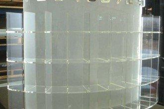 Display Unit with Seprator