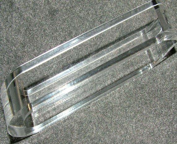 Laser Cut Edges