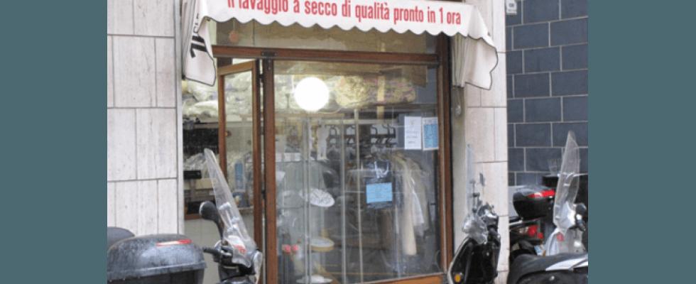 Lavasecco Rapallo