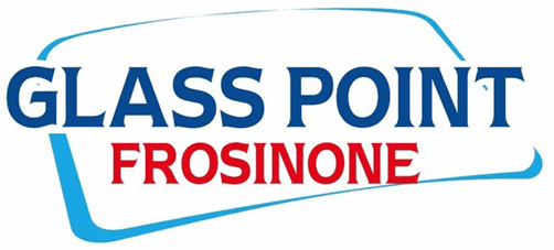 GLASS POINT FROSINONE - TECNOLOGIA E FORMAZIONE CARGLASS - LOGO