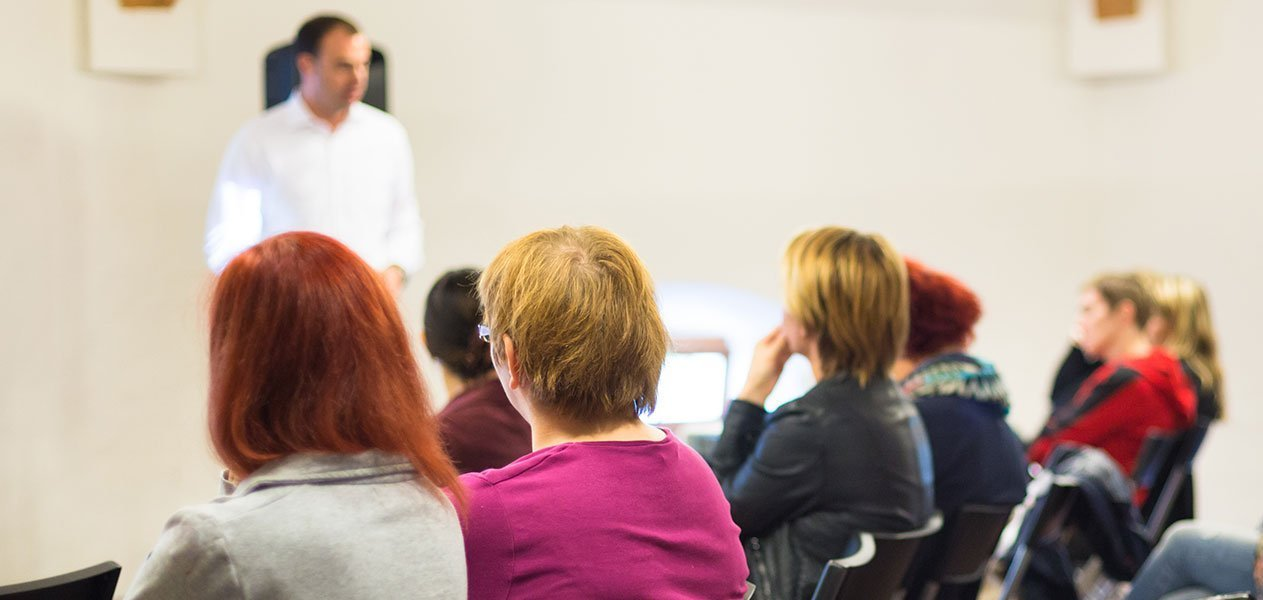Reputable training consultancy in Kent