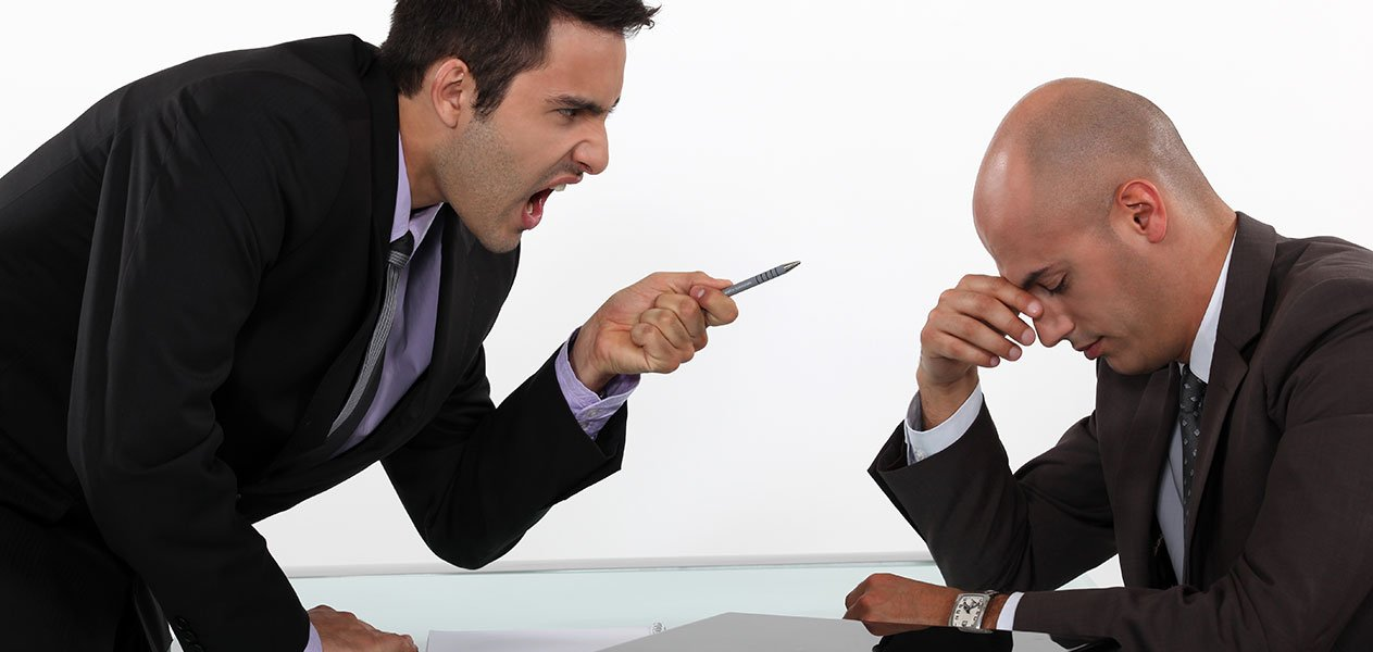 Conflict management training in Kent