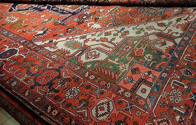 tappeto classico