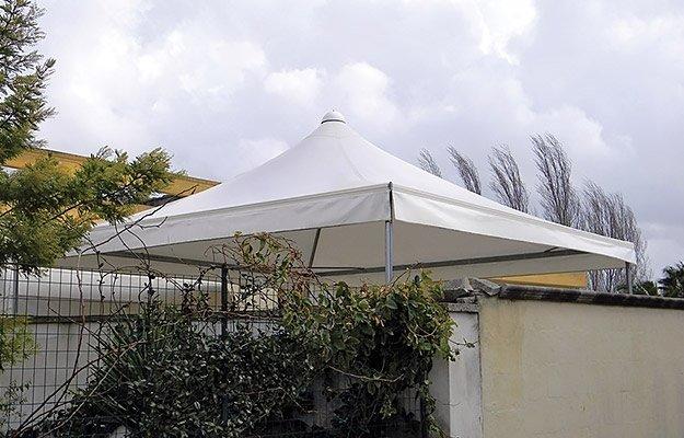 gazebo modello airone standard