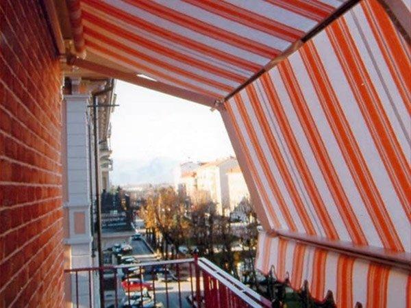 tende sole grandi balconi
