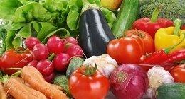 patate, pomodori, zucchine