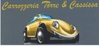 CARROZZERIA TORRE & CASSISSA - Logo