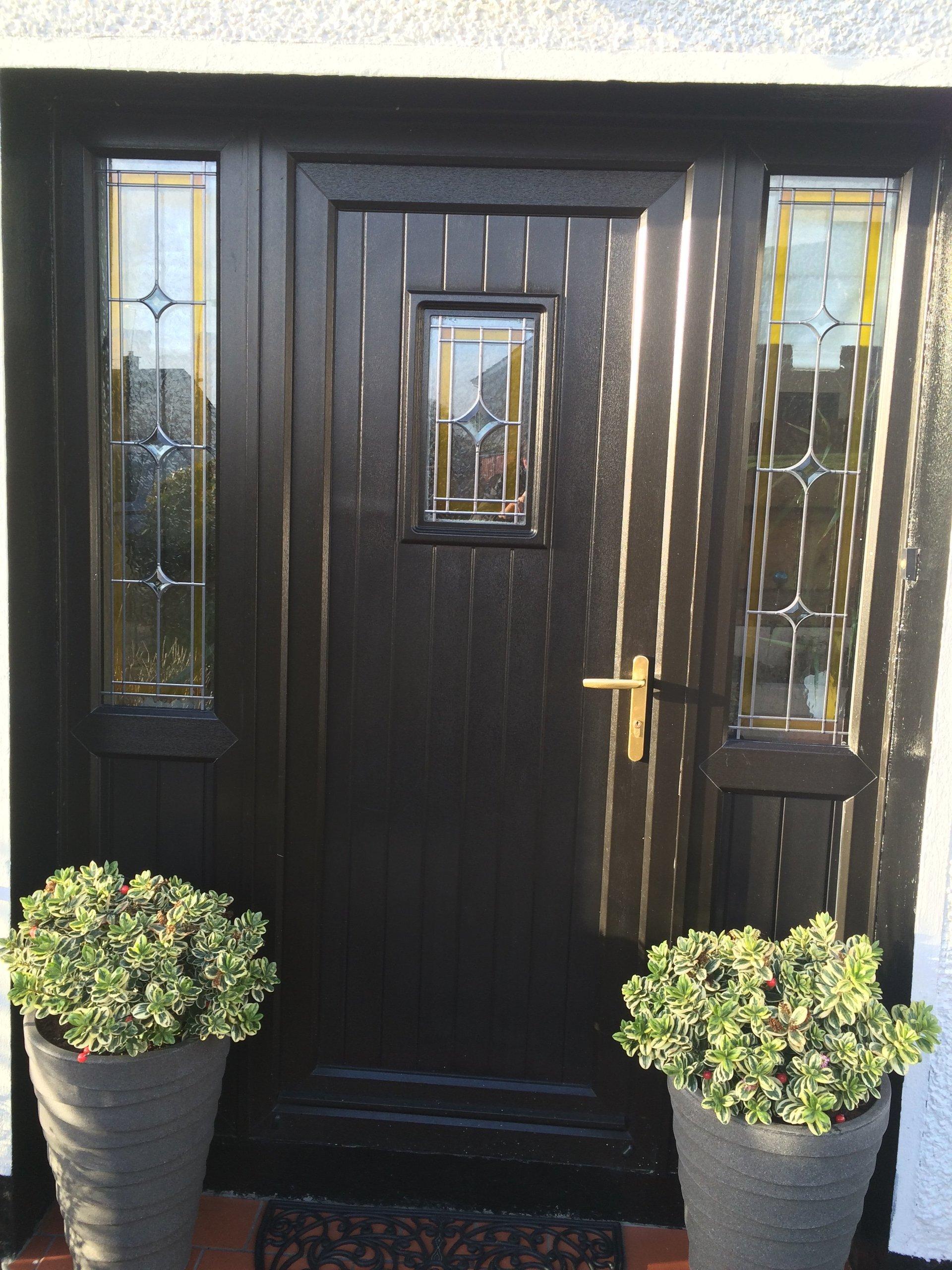 Composite doors ireland gypsy front doors ireland in wow home interior design ideas y56 with for Exterior doors northern ireland
