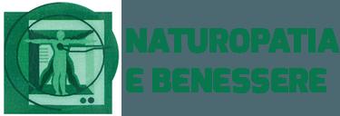 NATUROPATIA E BENESSERE - LOGO