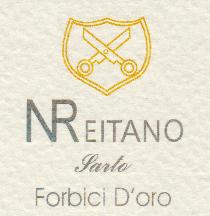 SARTORIA NINO REITANO - LOGO