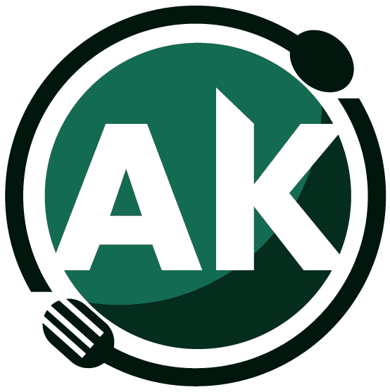 Asian Kitchen Circle Logo