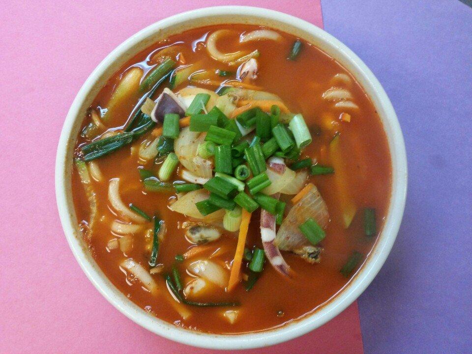 Asian kitchen korean cuisine st louis mo for Asian kitchen korean cuisine st louis