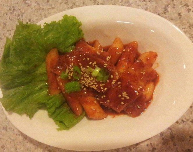 Free Dukbokki, Asian Kitchen Korean Cuisine in St Louis