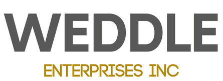 Weddle Enterprises logo