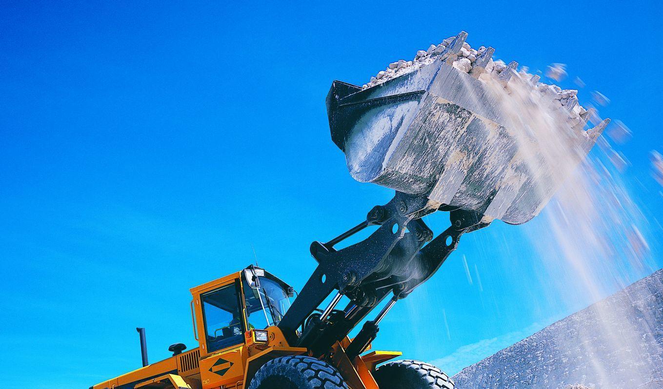 Expert earth movers at home in Taranaki
