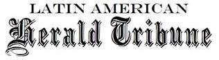 Latin American Herald Tribune