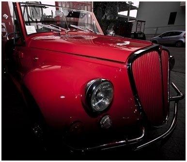 riparazione carrozzerie, restauro auto e moto, grosseto, triumph boneville t100 grosseto