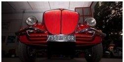 auto di cortesia, restauro auto d'epoca, restauro auto e moto grosseto