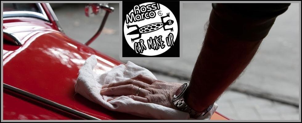 Riparazione auto e moto - Autocarrozzeria Rossi Marco, Grosseto