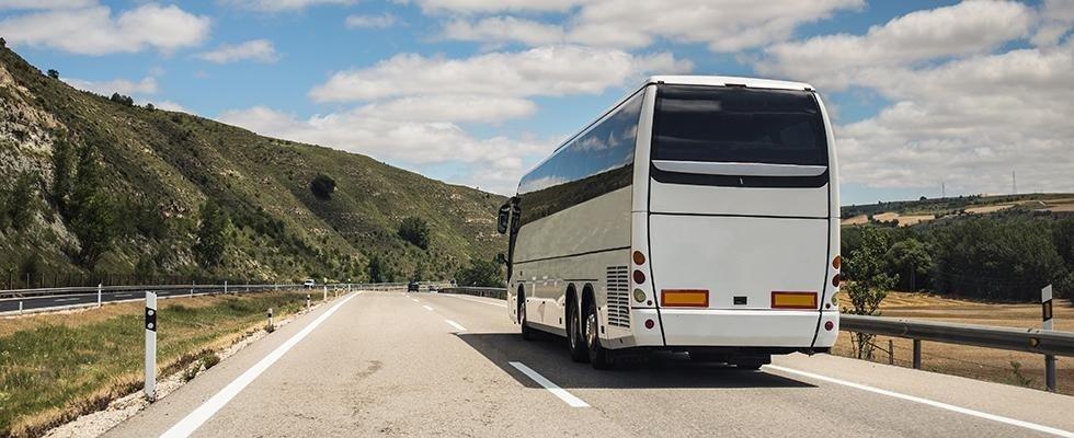 Noleggio Autobus Cirfeda