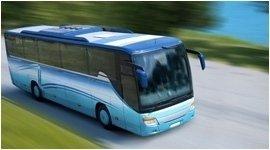 bus per turismo