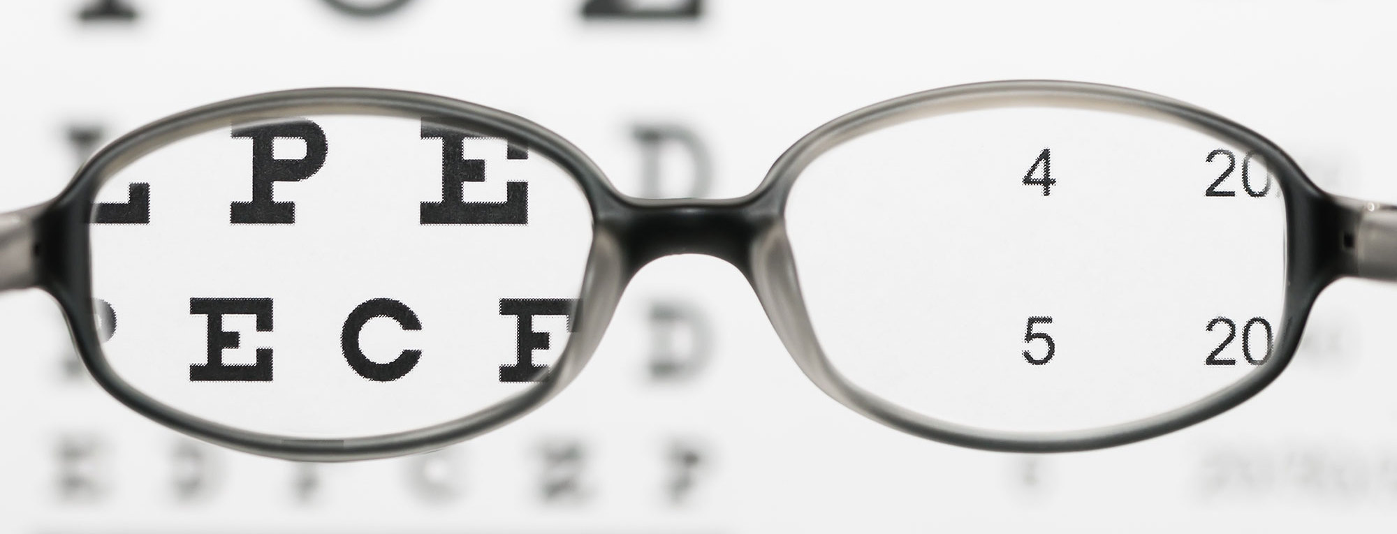 Optical examinations in Palmerston North