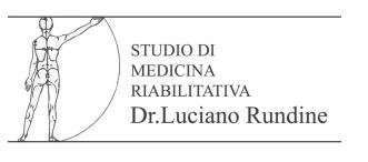 STUDIOMEDICINARIABILITATIVADR.LUCIANORUNDINE-LOGO
