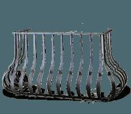balconi ferro